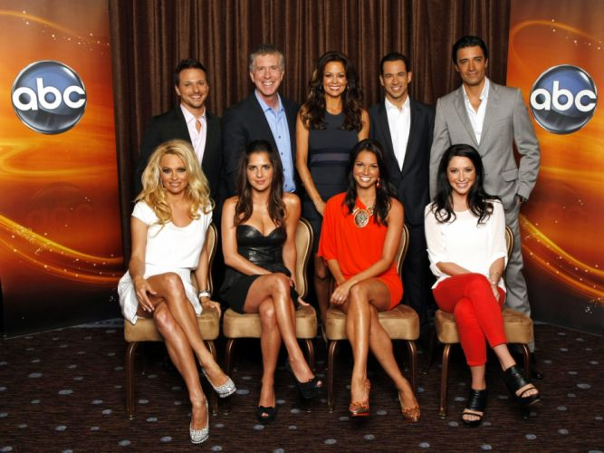 DANCING-WITH-THE-STARS family gameshow dance music stars dancing series competition (35) wallpaper
