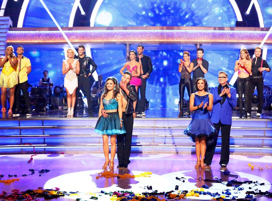 DANCING-WITH-THE-STARS family gameshow dance music stars dancing series competition (42) wallpaper