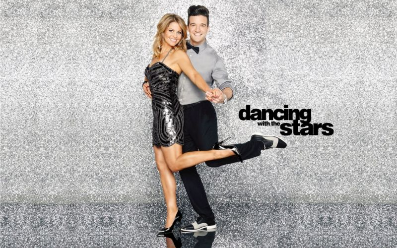 DANCING-WITH-THE-STARS family gameshow dance music stars dancing series competition (55) wallpaper