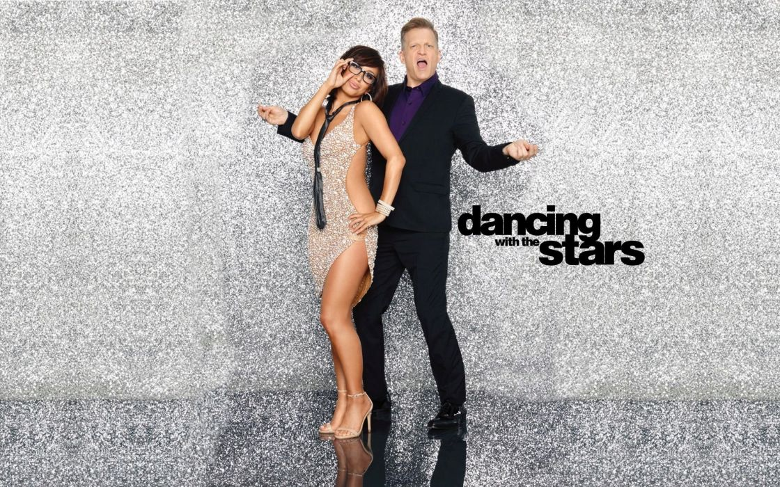 DANCING-WITH-THE-STARS family gameshow dance music stars dancing series competition (57) wallpaper