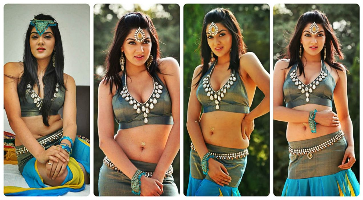 SAKSHI CHOUDHARY bollywood actress model babe (5) wallpaper