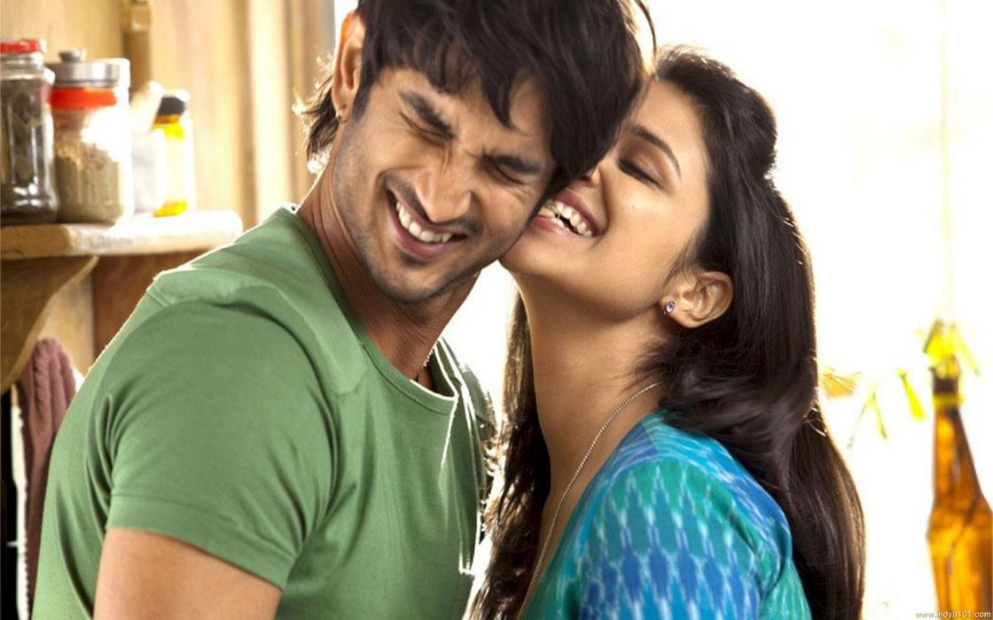 SHUDDH DESI ROMANCE comedy bollywood drama (10) wallpaper