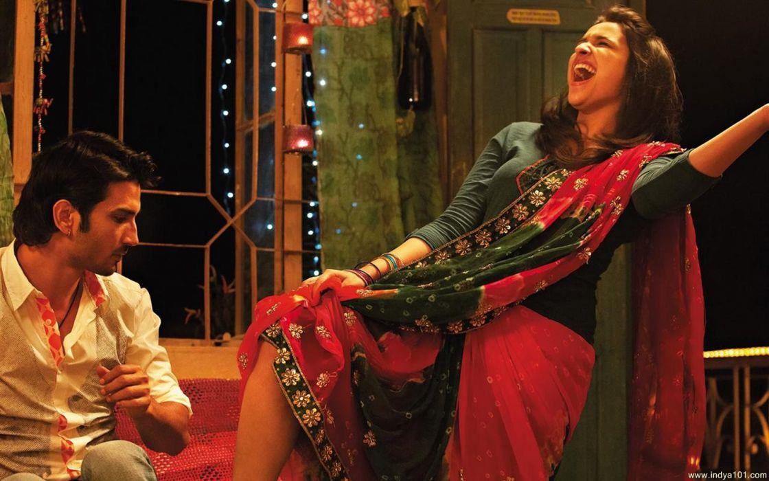 SHUDDH DESI ROMANCE comedy bollywood drama (14) wallpaper
