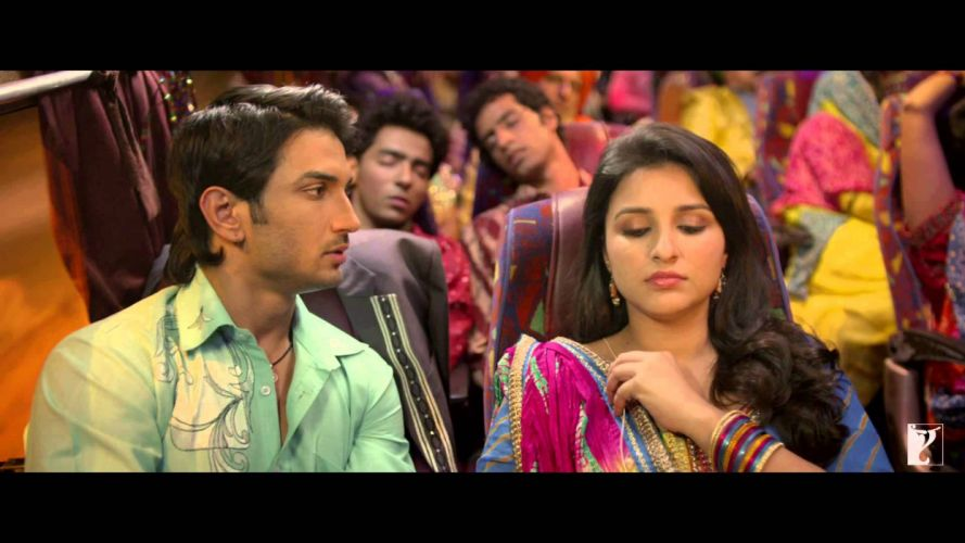 SHUDDH DESI ROMANCE comedy bollywood drama (16) wallpaper