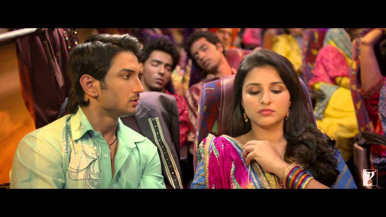SHUDDH DESI ROMANCE comedy bollywood drama (16) wallpaper