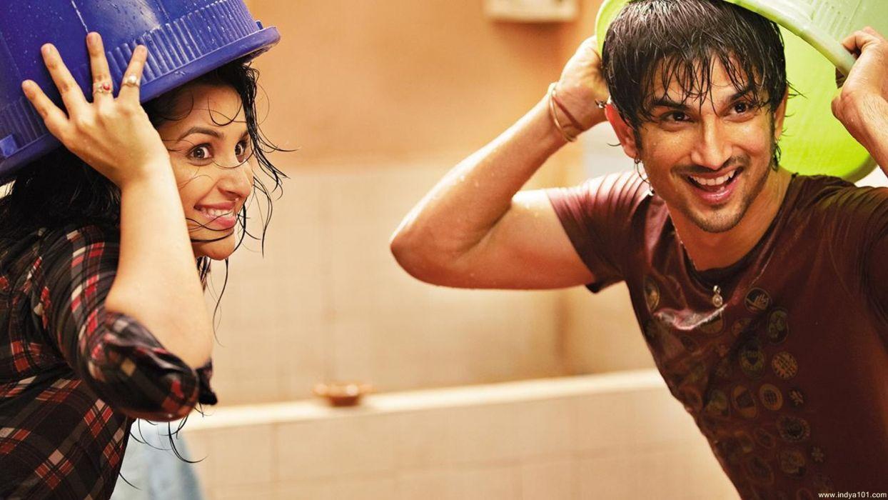 SHUDDH DESI ROMANCE comedy bollywood drama (12) wallpaper
