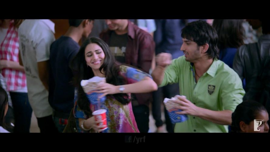 SHUDDH DESI ROMANCE comedy bollywood drama (20) wallpaper