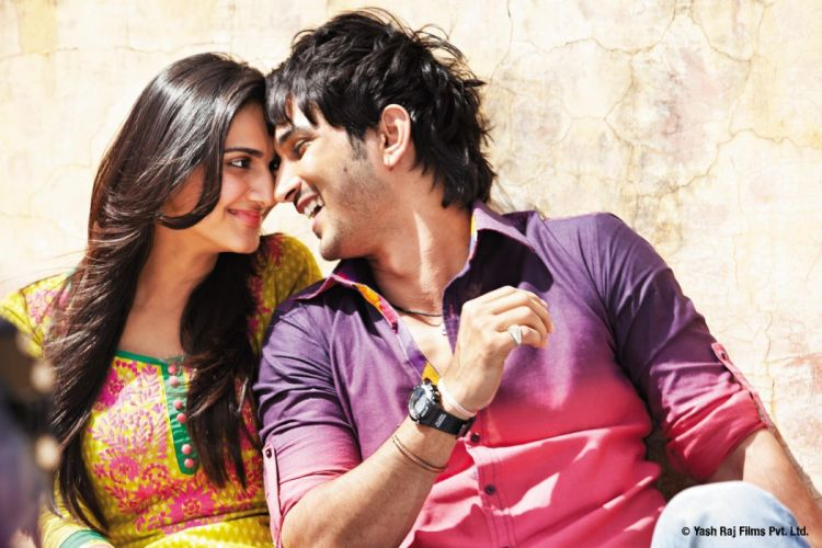 SHUDDH DESI ROMANCE comedy bollywood drama (21) wallpaper