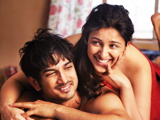 SHUDDH DESI ROMANCE comedy bollywood drama (28) wallpaper