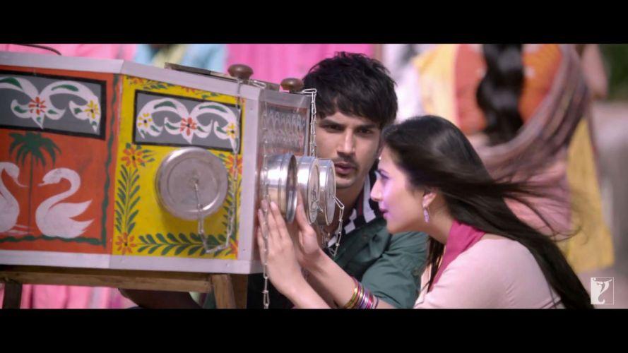SHUDDH DESI ROMANCE comedy bollywood drama (31) wallpaper