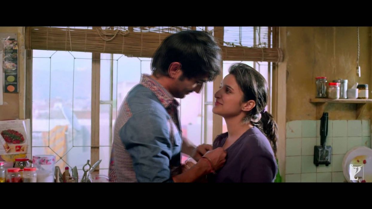 SHUDDH DESI ROMANCE comedy bollywood drama (39) wallpaper
