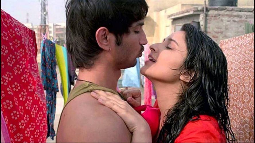 SHUDDH DESI ROMANCE comedy bollywood drama (38) wallpaper