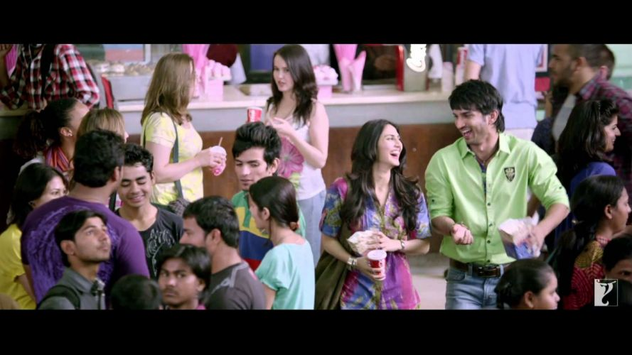SHUDDH DESI ROMANCE comedy bollywood drama (40) wallpaper