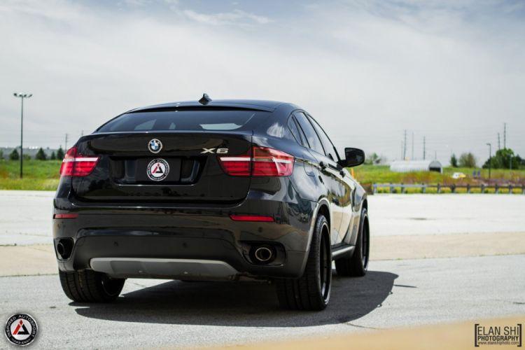 BMW-X6-TUNING wallpaper