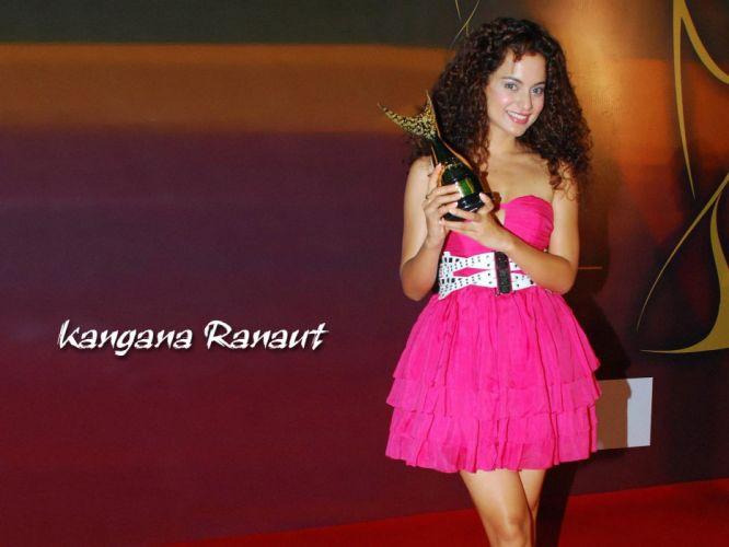 KANGANA RANAUT bollywood actress model babe (10) wallpaper