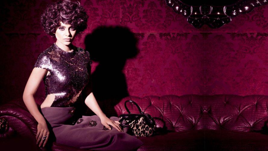 KANGANA RANAUT bollywood actress model babe (22) wallpaper