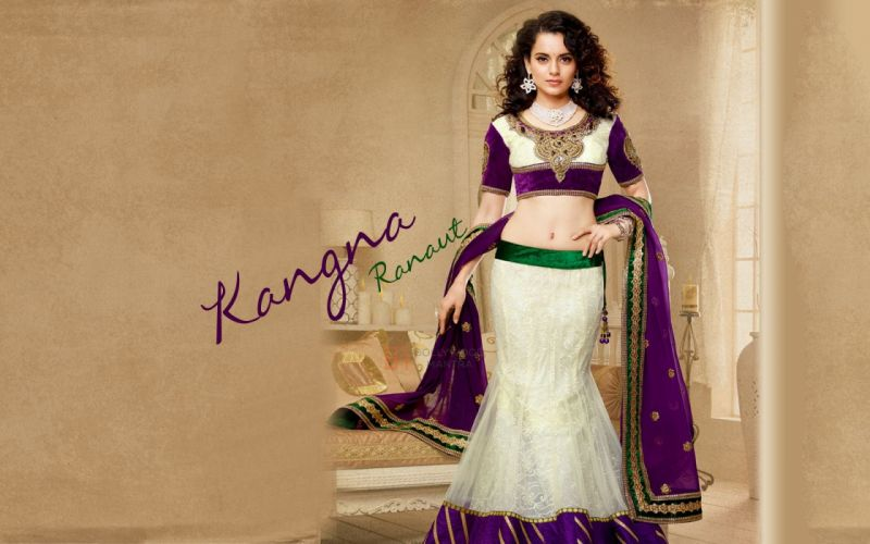 KANGANA RANAUT bollywood actress model babe (21) wallpaper