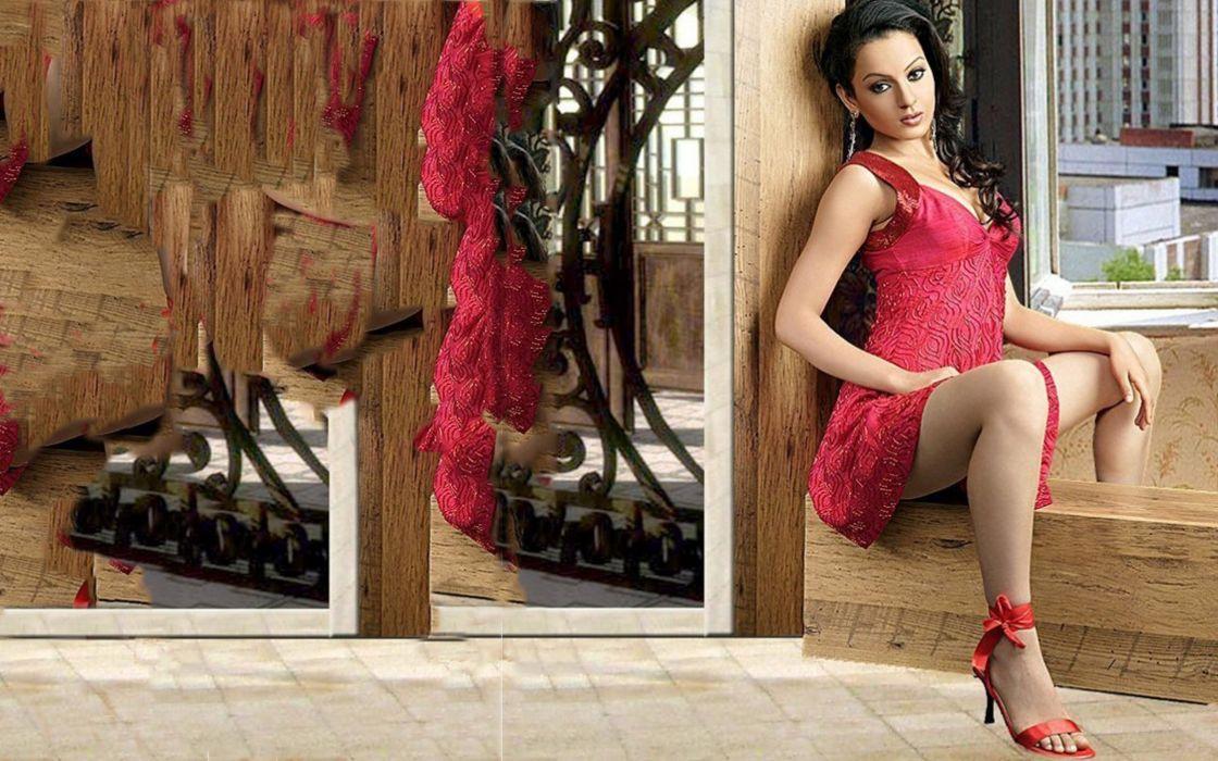 KANGANA RANAUT bollywood actress model babe (45) wallpaper