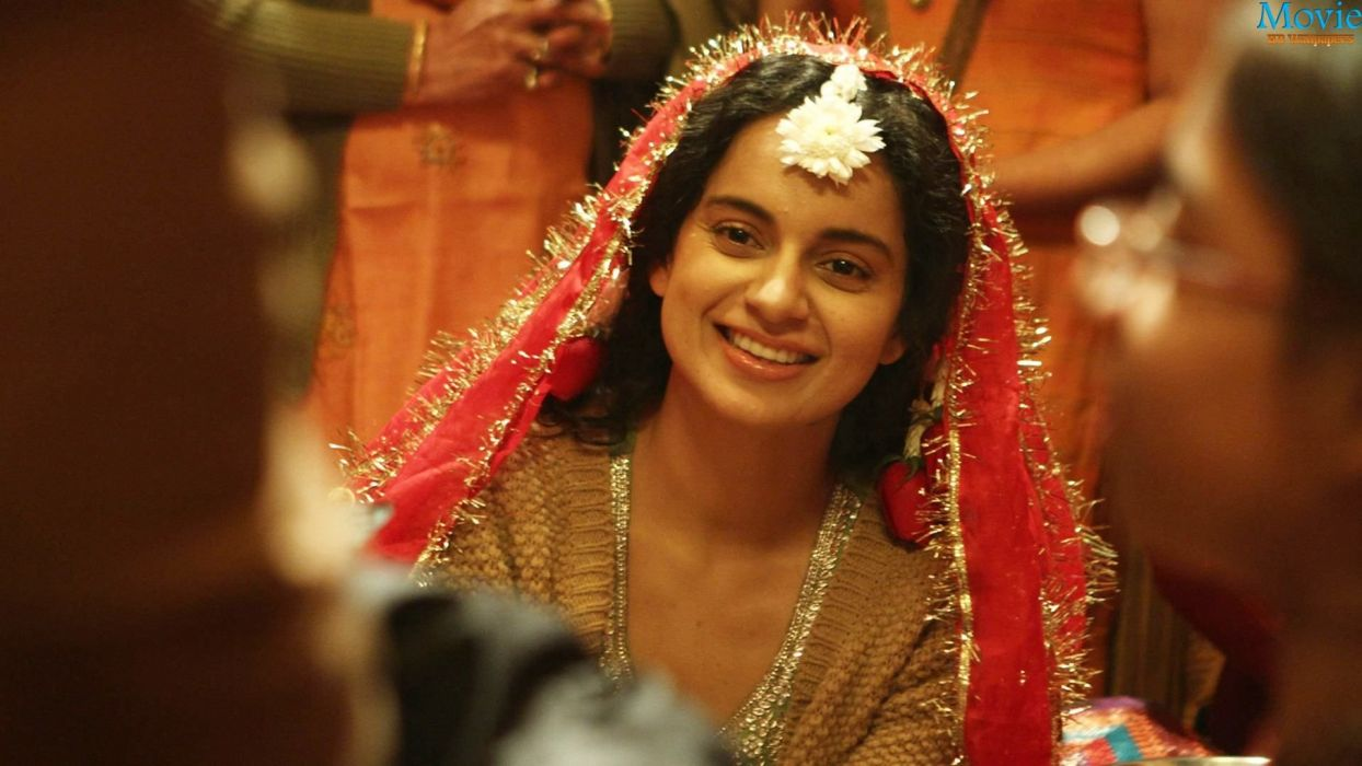 KANGANA RANAUT bollywood actress model babe (74) wallpaper