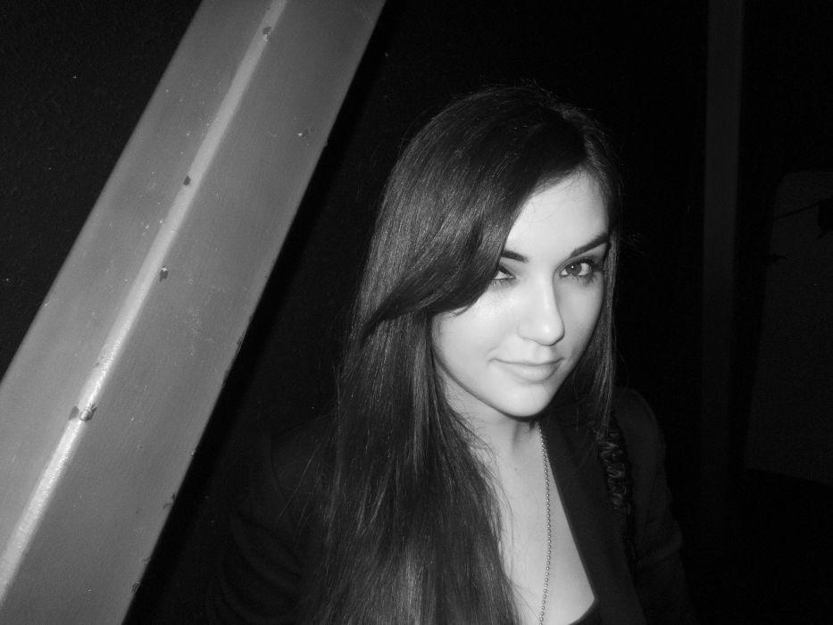 SASHA GREY adult model actress sexy babe (8) wallpaper