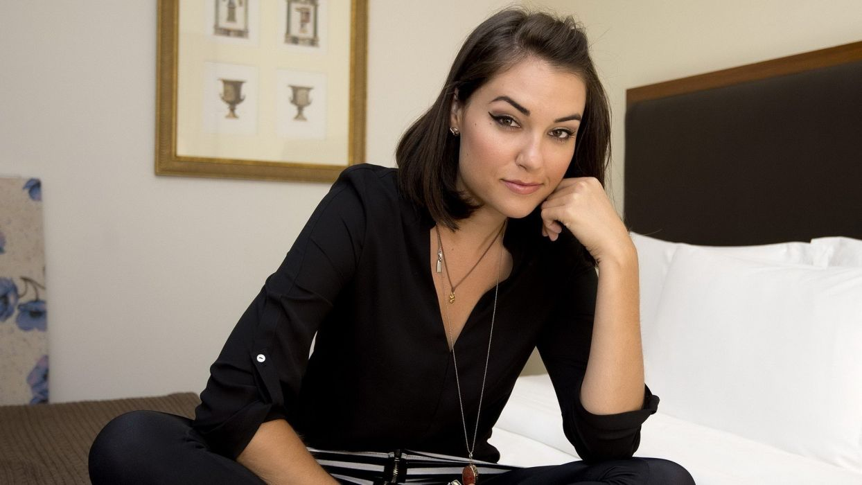 SASHA GREY adult model actress sexy babe (19) wallpaper