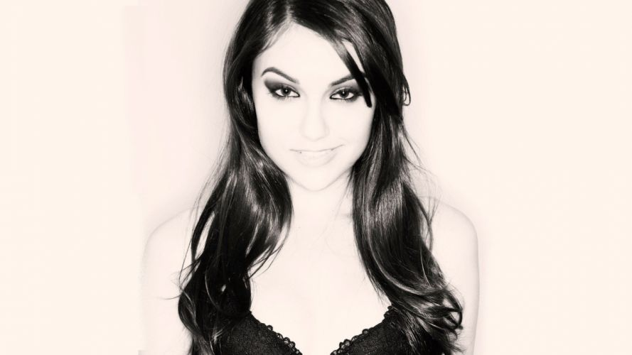 SASHA GREY adult model actress sexy babe (20) wallpaper