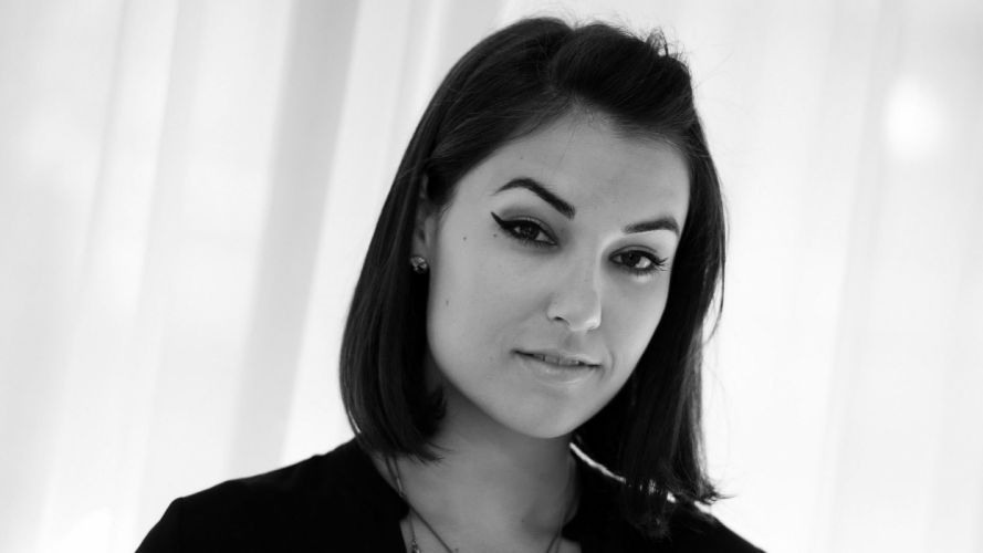 SASHA GREY adult model actress sexy babe (23) wallpaper