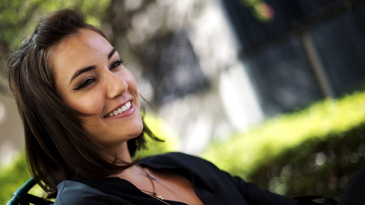 SASHA GREY adult model actress sexy babe (40) wallpaper