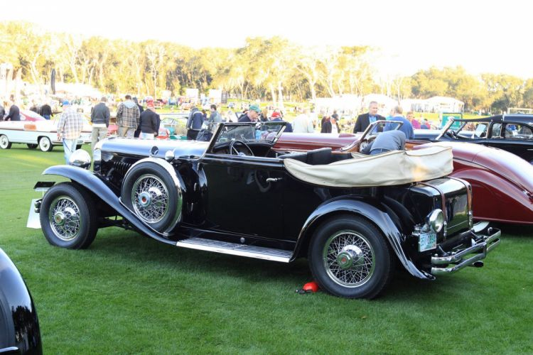 1936 Duesenberg Model-J Riviera Coupe Car Vehicle Classic Retro 1536x1024 (3) wallpaper