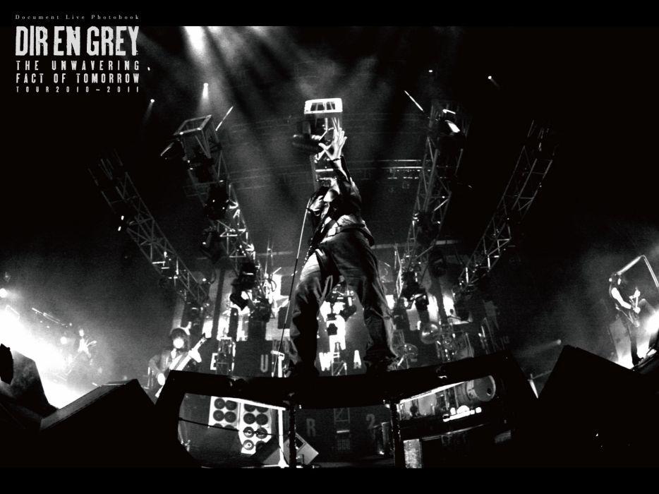 DIR-EN-GREY metal alternative heavy progressive death metalcore hard dir grey jrock visual kei (22) wallpaper