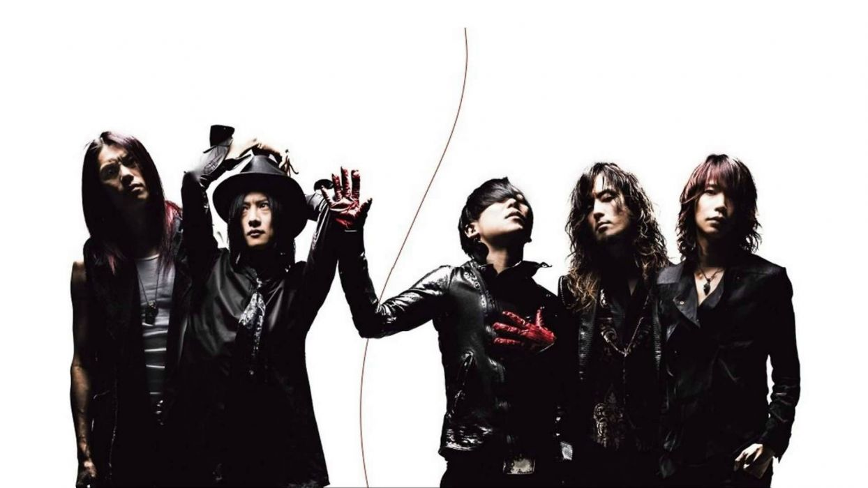 DIR-EN-GREY metal alternative heavy progressive death metalcore hard dir grey jrock visual kei (27) wallpaper