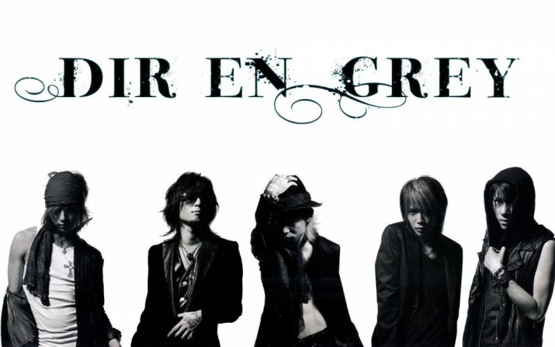 DIR-EN-GREY metal alternative heavy progressive death metalcore hard dir grey jrock visual kei (36) wallpaper
