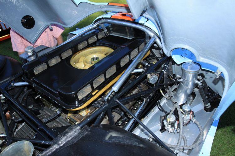 1969 Porsche 917 Kurzheck Race Germany Le-Mans LMP1 Racing Gulf Car Vehicle Sport Supercar Sportcar Supersport Classic Retro Engine 1536x1024 (4) wallpaper