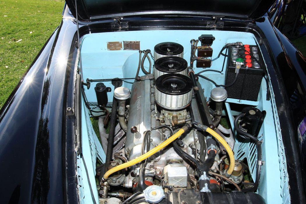 1952 Ferrari 212-EL Car Vehicle Sport Supercar Sportcar Supersport Classic Retro Engine 1536x1024 (4) wallpaper