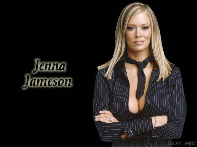 JENNA JAMESON adult actress model sexy babe (14) wallpaper