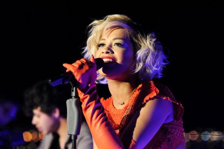 RITA ORA singer actress r-b pop dance rock hip hop babe (30) wallpaper