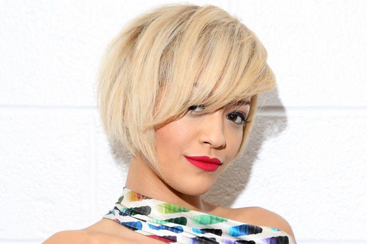 RITA ORA singer actress r-b pop dance rock hip hop babe (51) wallpaper