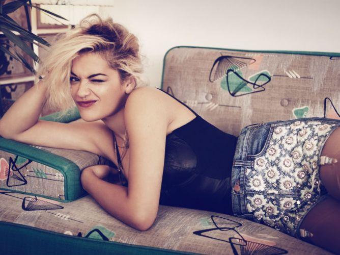 RITA ORA singer actress r-b pop dance rock hip hop babe (54) wallpaper