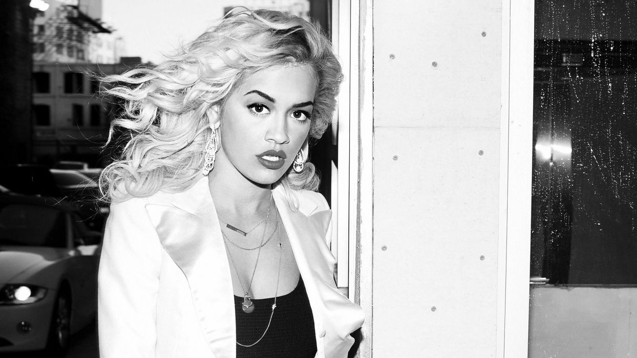 RITA ORA singer actress r-b pop dance rock hip hop babe (68) wallpaper