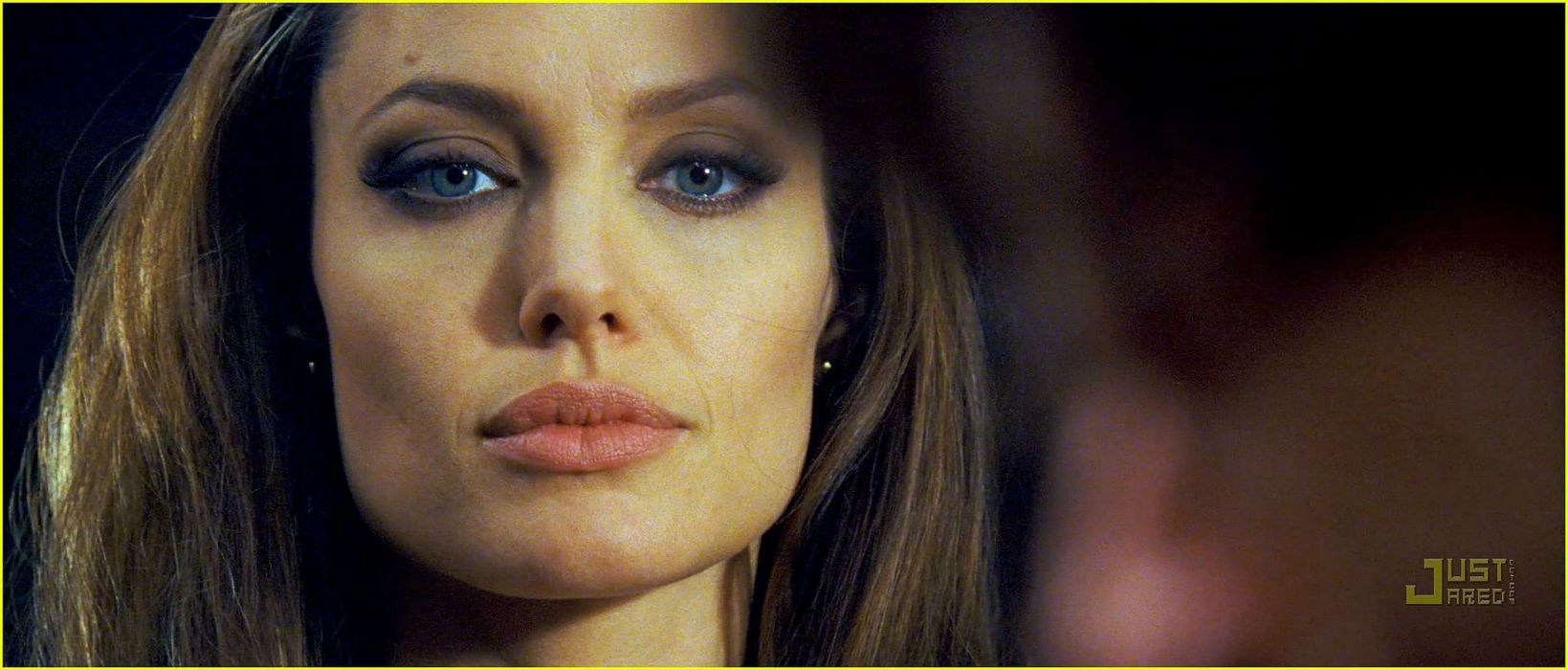 WANTED action crime fantasy sci-fi jolie (55) wallpaper