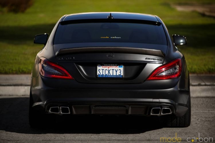Mercedes-Benz-CLS-63-AMG wallpaper