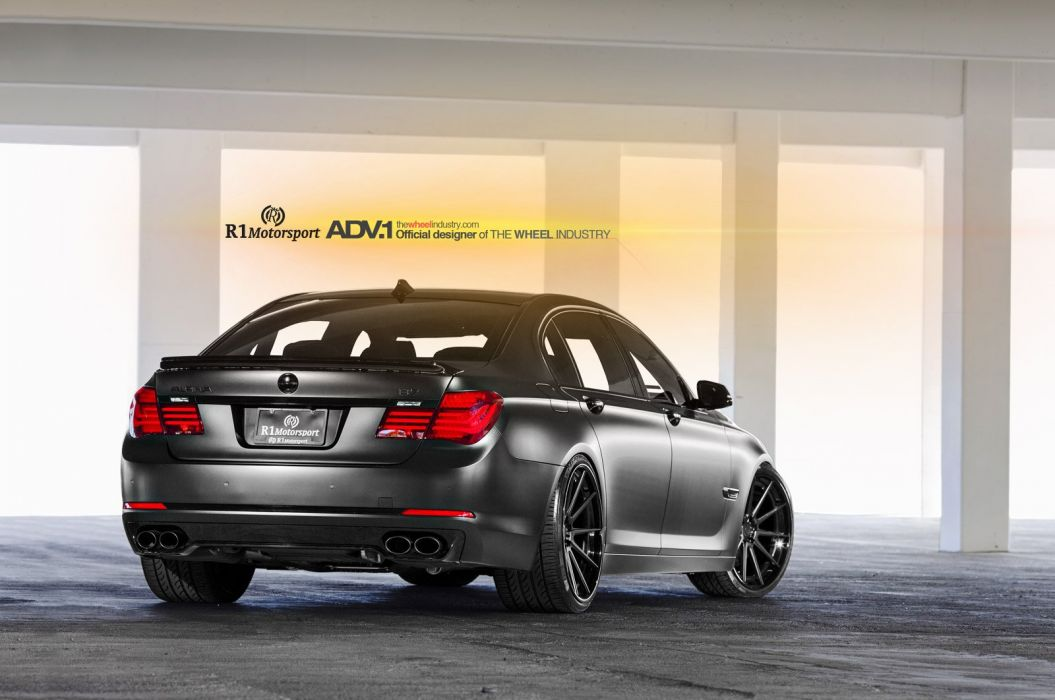 BMW-750-ALPINA wallpaper
