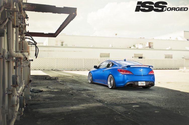 Hyundai-Genesis wallpaper