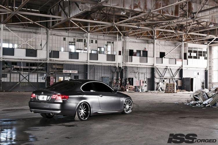 BMW-M3-E92 wallpaper