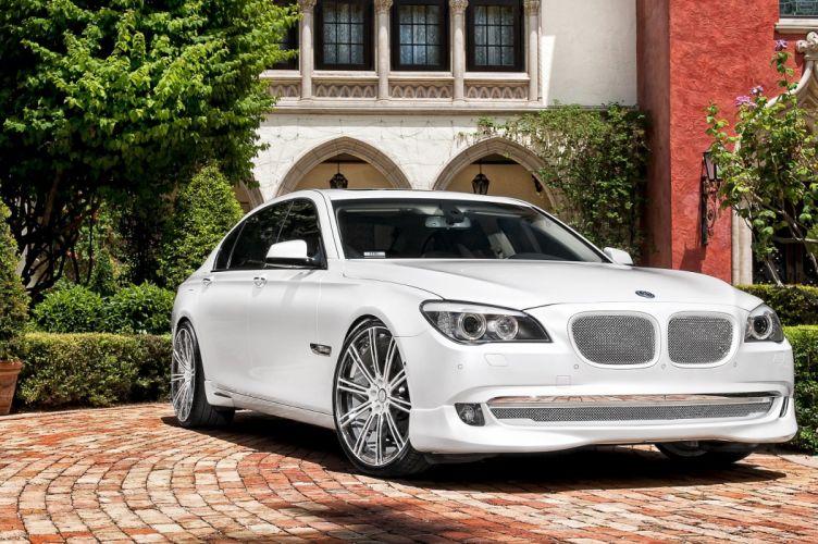 BMW-7-SERIE wallpaper