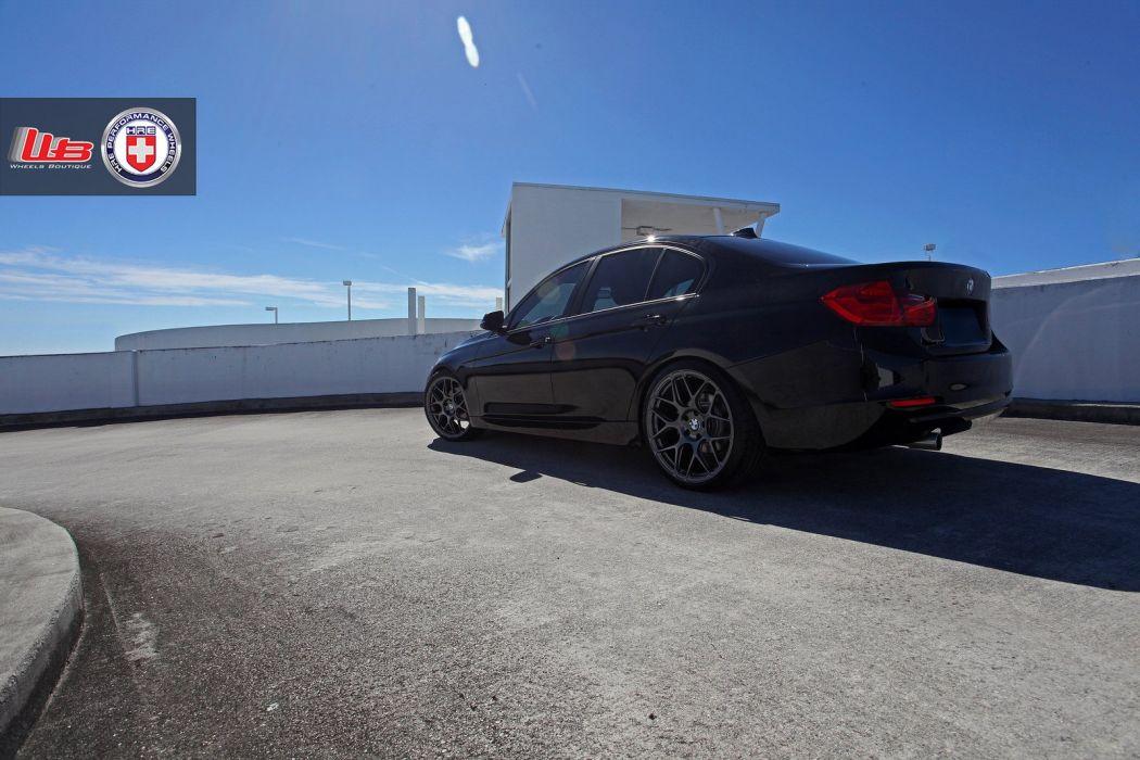 BMW-320i wallpaper