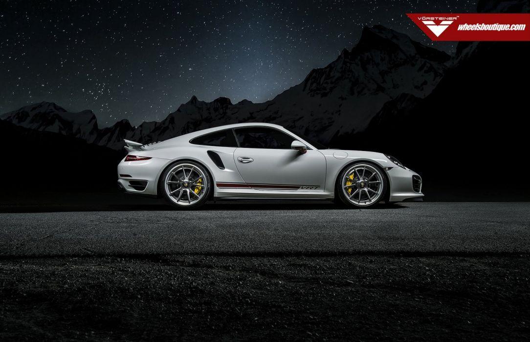 Porsche-Turbo-S wallpaper