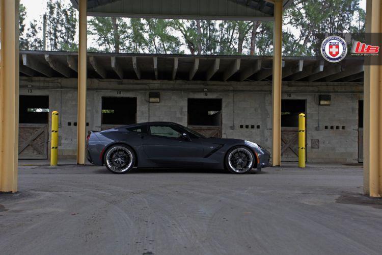 Corvette-C7-stingray wallpaper
