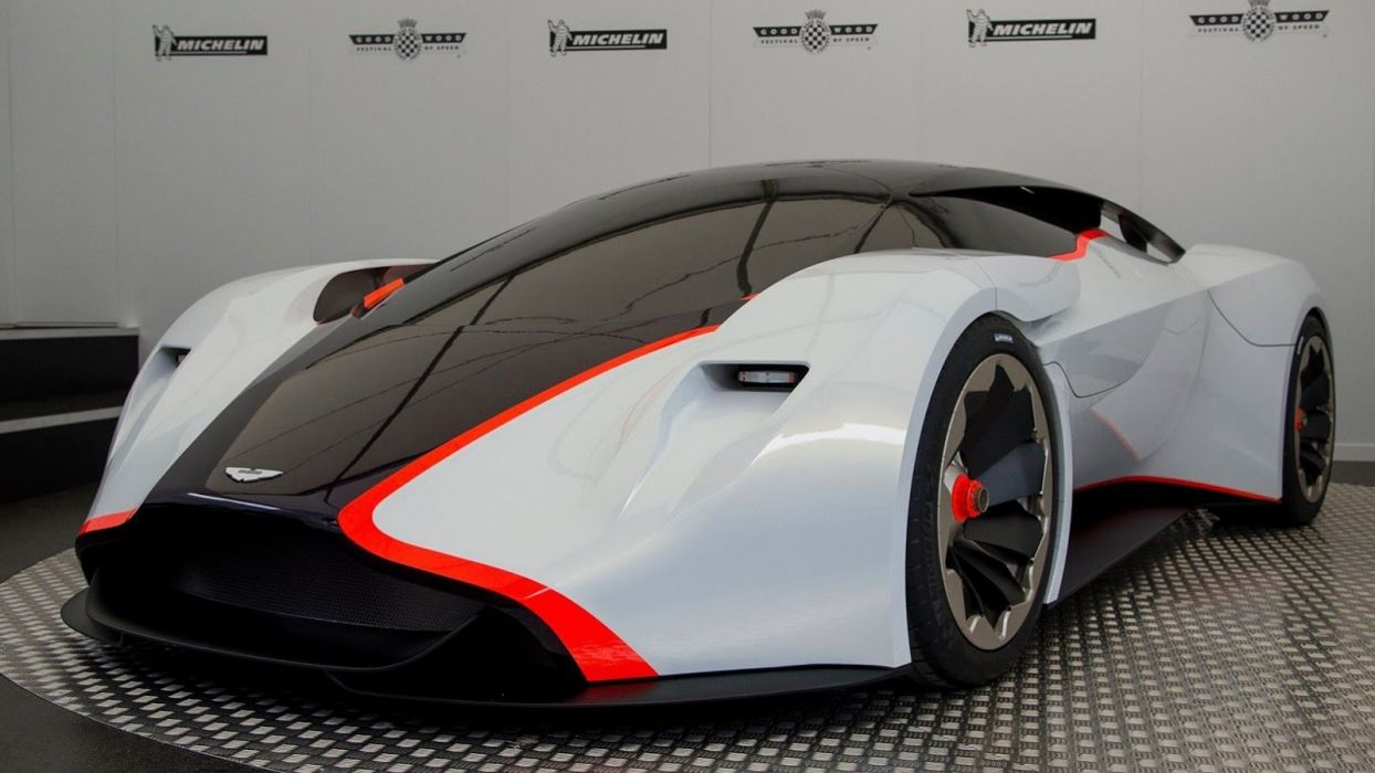 Aston-Martin DP-100-Vision-Gran-Turismo wallpaper