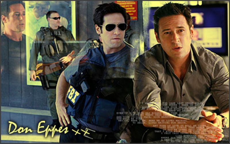 NUMB3RS crime drama mystery series thriller (6) wallpaper